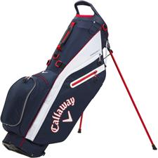 Callaway Golf Fairway C Double Strap Stand Bag