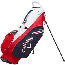 Callaway Golf Hyperlite Zero Double Strap Stand Bag - 2021 Model