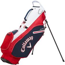 Callaway Golf Hyperlite Zero Single Strap Stand Bag