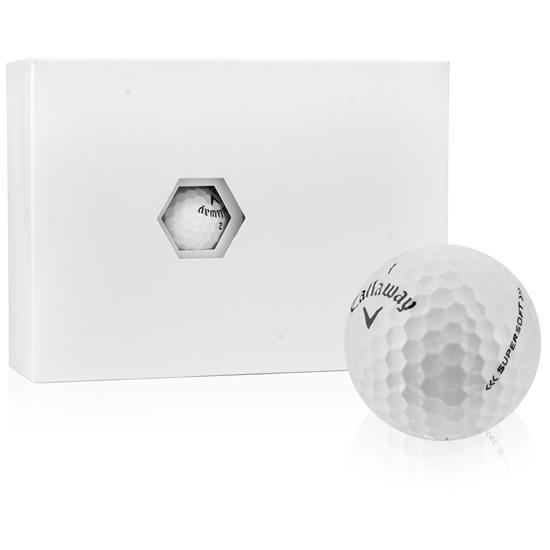 Callaway Golf Prior Generation Supersoft Golf Balls