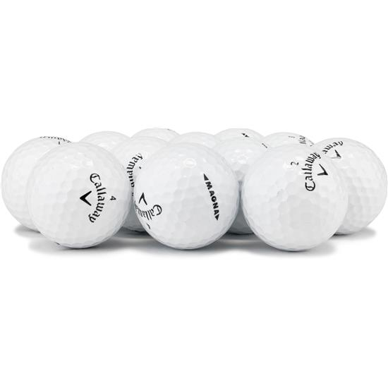 Callaway Golf Supersoft Magna Bulk Golf Balls