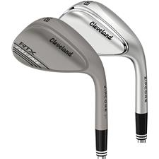 Cleveland Golf RTX Zipcore Full Face Wedge