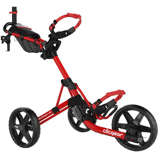 Clicgear Model 4.0 Push Cart