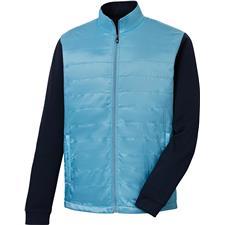 FootJoy Men's Full-Zip Hybrid Jacket