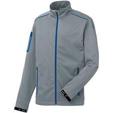 FootJoy Men's Softshell Full-Zip Jacket