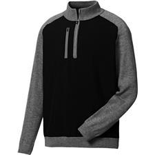 FootJoy Men's Tech Sweater Pullover