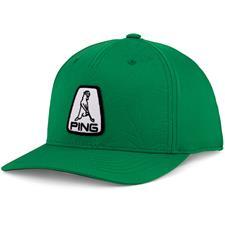 PING Men's Mr. PING Blossom Snapback Hat