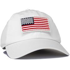 Puma Men's Volition Tactical Patch Snapback Personalized Hat - Bright White