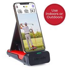 Rapsodo Mobile Launch Monitor Tracer Full Package