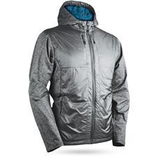 Sun Mountain Men's Colter Full-Zip Jacket - 2021 Model