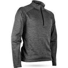 Sun Mountain Men's Glacier Fleece Half-Zip Pullover - 2021 Model