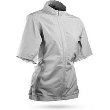 Sun Mountain Monsoon Short Sleeve Jacket for Women - 2021 Model