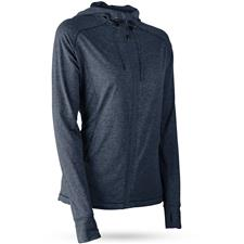 Sun Mountain Second Layer Hooded Jacket for Women - 2021 Model