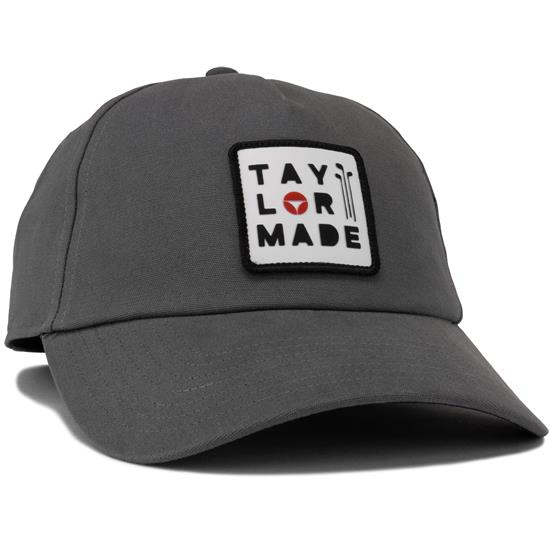 Taylor Made Men's Lifestyle Five Panel Hat