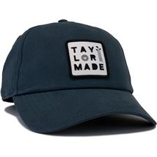 Taylor Made Men's Lifestyle Five Panel Personalized Hat - Navy