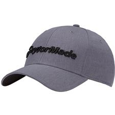 Taylor Made Men's Performance Seeker Personalized Hat - Blue-Gray
