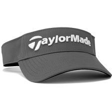 Taylor Made Men's Radar Visor - Charcoal