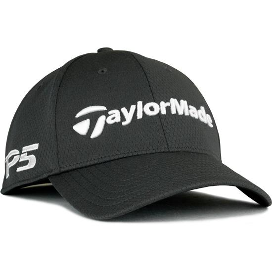 Taylor Made Men's Tour Cage Radar Hat