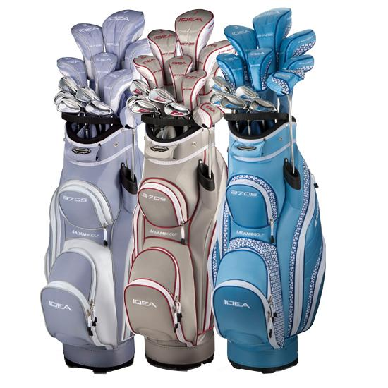 Adams Golf Idea a7OS Integrated Sets for Women