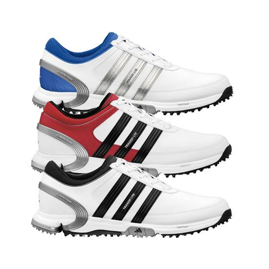 Adidas Men's Traxion Lite FM Golf Shoes