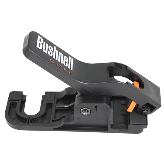 Bushnell Clip and Go Golf Cart Mount
