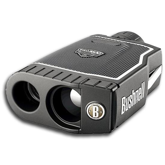 Bushnell PRO 1600 Tournament Edition Laser Rangefinder