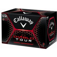 Callaway Golf HX Diablo Tour Personalized Golf Ball