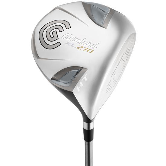 Cleveland Golf Launcher XL270 Driver for Women