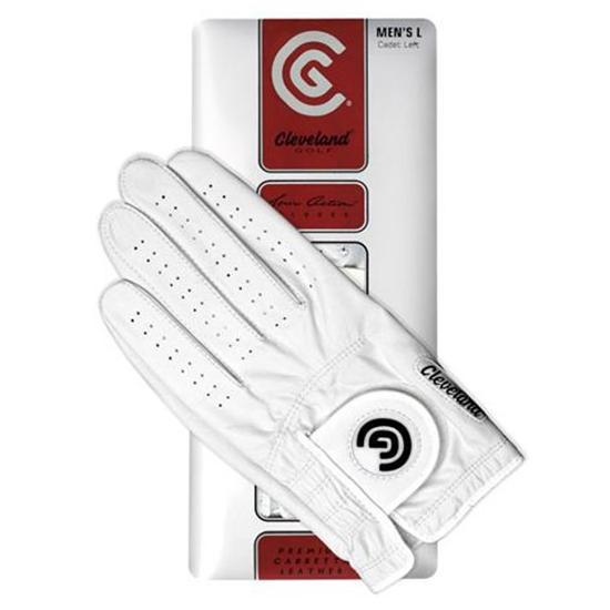 Cleveland Golf Premium Cabretta Golf Glove