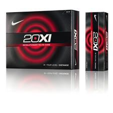 Nike 20XI-X Personalized Golf Balls