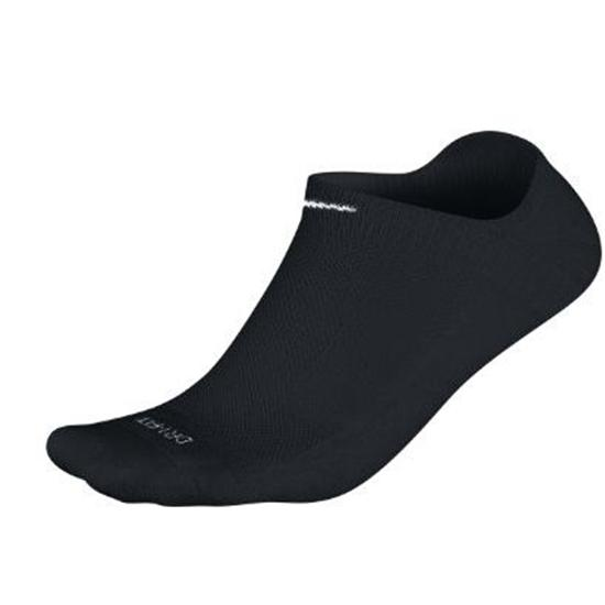 Nike Men's Dri-Fit Golf Essential No Show Socks
