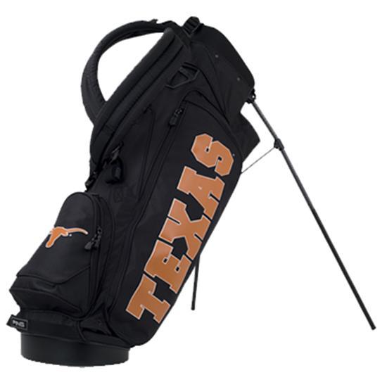 Ping Collegiate Hoofer Vantage Bag Golfballs Com