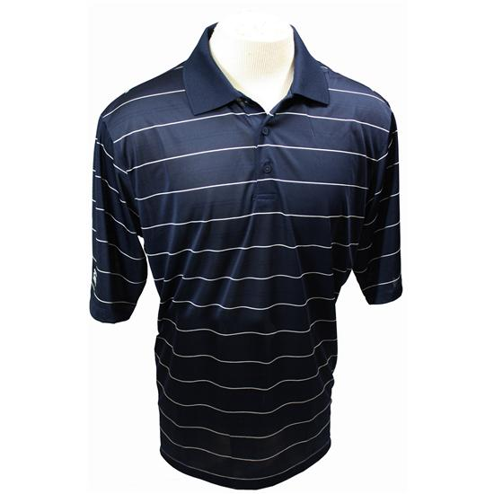 Slazenger Men's Index Stripe Polo