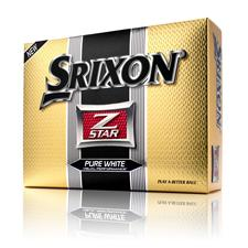 Srixon Z-Star 2 Personalized Golf Balls