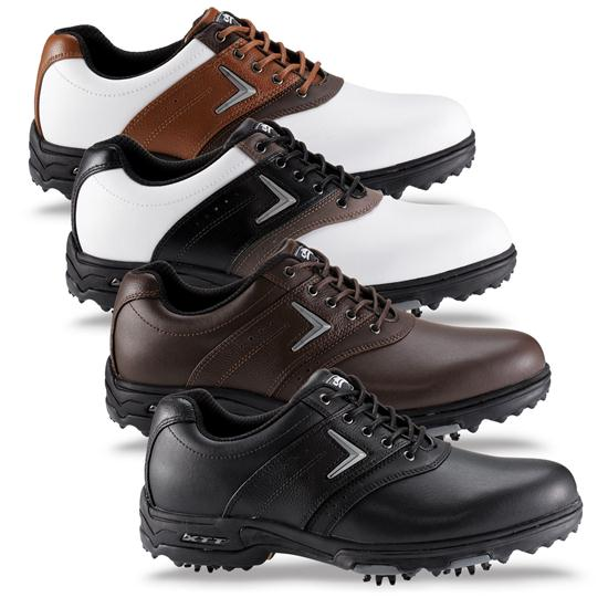 Callaway Golf Men's XTT LT Saddle Golf Shoes