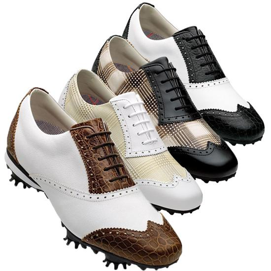 Footjoy Classic Golf Shoes