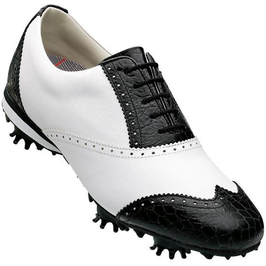footjoy lopro wingtip golf shoes for women golfballscom