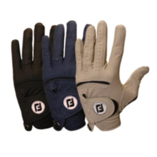 FootJoy WeatherSof Colored Gloves Previous Season Gloves