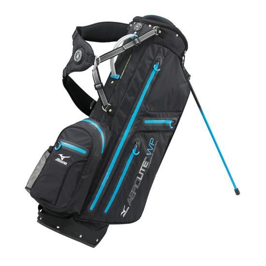 Mizuno AeroLite WP Stand Bag