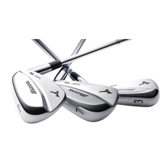 Mizuno MP-69 Iron Set