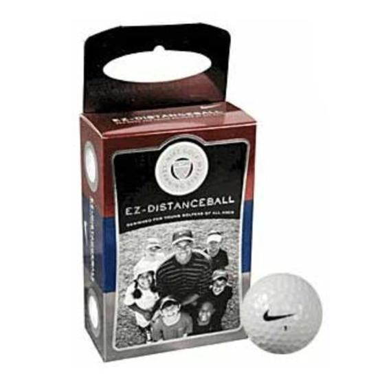 Nike Kid's EZ-Distance  - Golf Balls