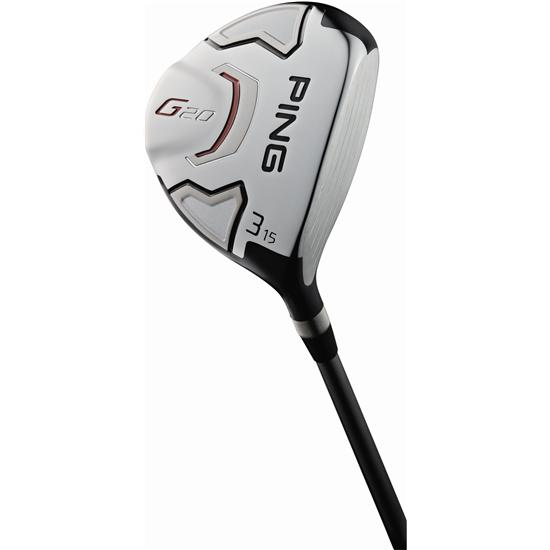 PING G20 Fairway Wood for Women