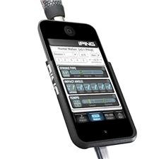 PING iPING App Cradle Accessory - iPod Touch (4th Gen)