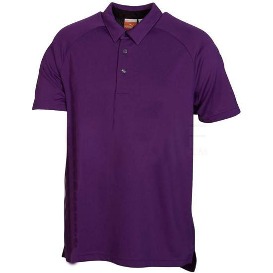 Puma Men's Cresting Performance Polo