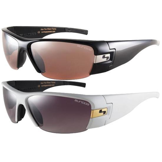 Sundog Hunter Mahan Signature Series H Sunglasses