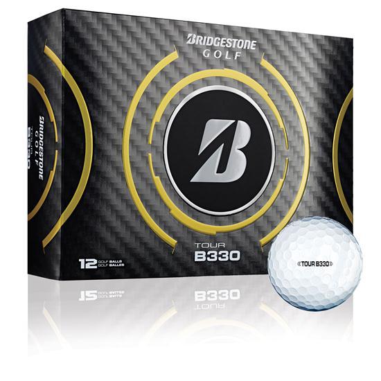 Bridgestone Tour B330 Golf Balls - 2013 Model