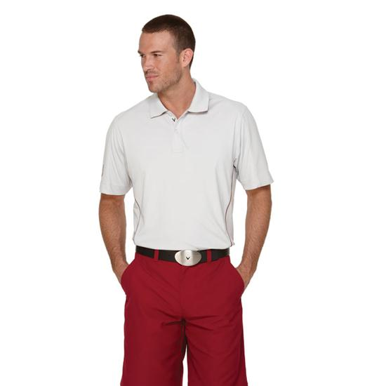 Callaway Golf Men's Fir Polo