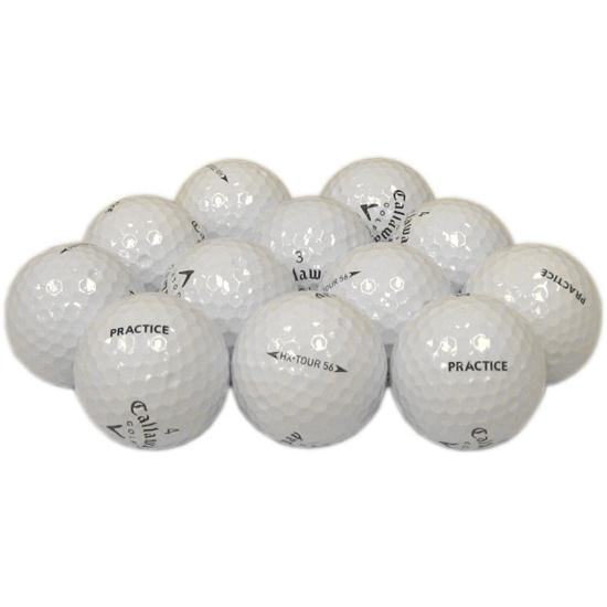 Callaway Golf HX Tour 56 Practice Golf Balls