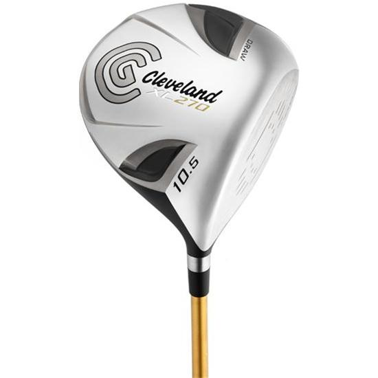 Cleveland Golf Launcher SL270 Draw Driver