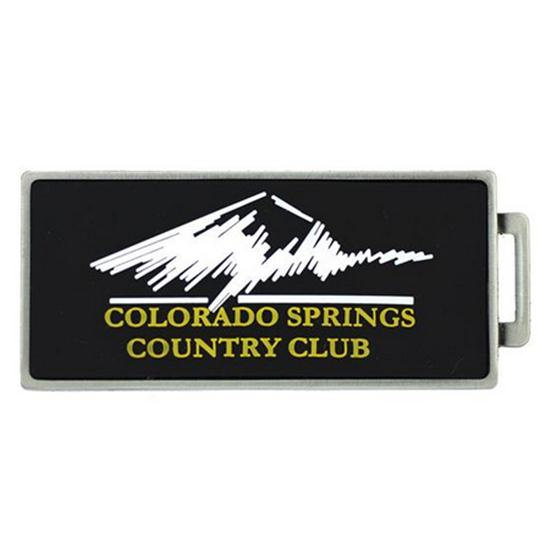 Logo Golf MetaFlex Bag Tag